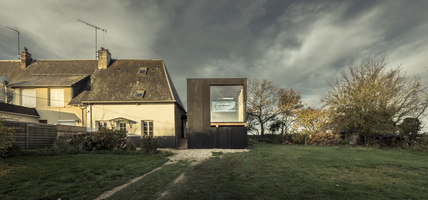 Cliffs Impasse | Detached houses | ZIEGLER Antonin architecte