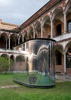 Cells | Installazioni | Filippo Taidelli Architetto