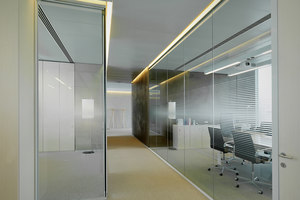 New Holding offices Humanitas | Immeubles de bureaux | Filippo Taidelli Architetto