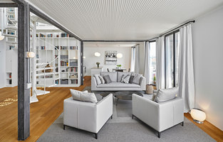 White House | Living space | Ofist