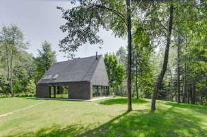House in Trakai | Detached houses | Aketuri Achitektai