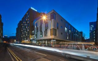 Hilton London Bankside | Manufacturer references | LEMA reference projects