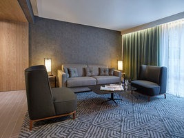 Hilton London Bankside | Herstellerreferenzen | LEMA reference projects