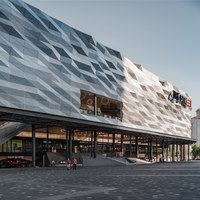 The Street Ratchada | Shopping centres | Architectkidd