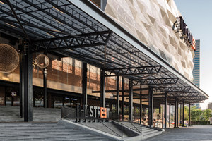 The Street Ratchada | Shoppingcenter | Architectkidd