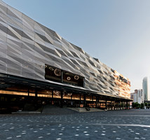 The Street Ratchada | Centri commerciali | Architectkidd
