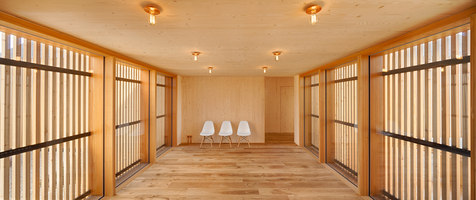 Timber House | Detached houses | Kühnlein Architektur