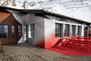 Quattro Festkogl Alm | Intérieurs de café | Designliga