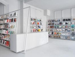 soda.BERLIN | Intérieurs de magasin | Designliga