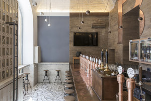 Be.Re | Bar interiors | Filippo Bombace