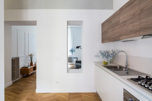 Pietrina house | Living space | Filippo Bombace