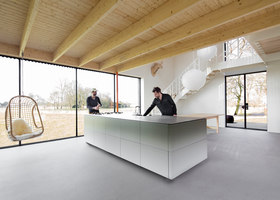 Huize Looveld | Casas Unifamiliares | Studio Puisto Architects and Bas van Bolderen Architectuur