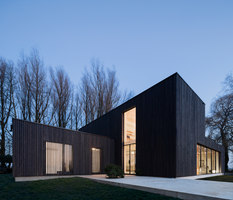 Huize Looveld | Detached houses | Studio Puisto Architects and Bas van Bolderen Architectuur