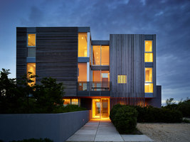 Cove Residence | Detached houses | Stelle Lomont Rouhani Architects