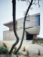 House on the Point | Detached houses | Stelle Lomont Rouhani Architects