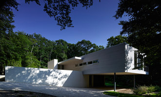 Green Woods House | Detached houses | Stelle Lomont Rouhani Architects