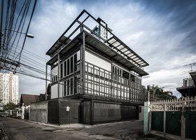 Tinman House | Detached houses | JUNSEKINO Architect + Design