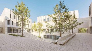 Jiaxing Island | Edifici per uffici | AIM Architecture