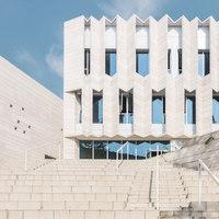 Jiaxing Island | Edificio de Oficinas | AIM Architecture