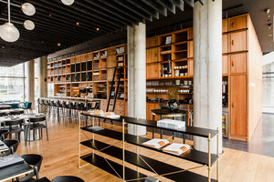 CAMPO Modern Grill | Ristoranti - Interni | Buck.Studio