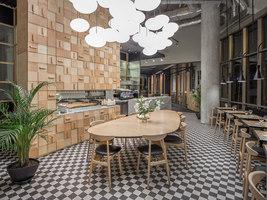 Di Café Deli | Caffetterie - Interni | Buck Studio
