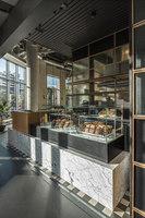 Di Café Deli | Café interiors | Buck.Studio