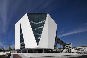 Vila Franca de Xira Municipal Library | Universities | Miguel Arruda Arq