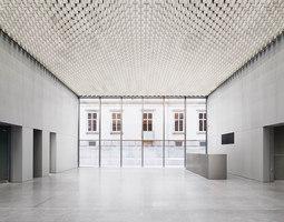 BKM / Bündner Kunstmuseum | Museums | Barozzi / Veiga