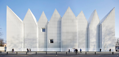 Philharmonic Hall in Szczecin | Auditorium | Barozzi / Veiga
