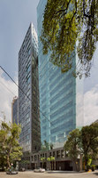 Artesia | Office buildings | Sordo Madaleno Arquitectos