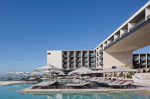 Hotel Grand Hyatt Playa del Carmen | Hôtels | Sordo Madaleno Arquitectos