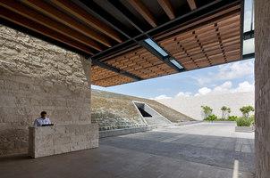 Hotel Grand Hyatt Playa del Carmen | Hotels | Sordo Madaleno Arquitectos