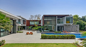 Three Trees House | Detached houses | DADA & Partners
