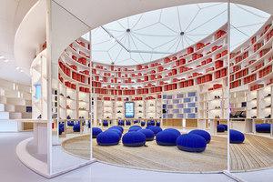 Vitra & Camper | Shop interiors | Kéré Architecture