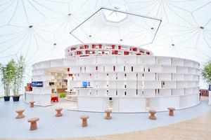Vitra & Camper | Negozi - Interni | Kéré Architecture