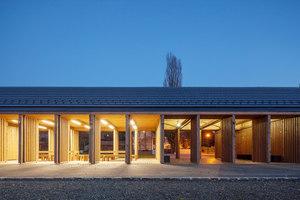 Visegrad Town Center   Church architecture / community centres   a+ architecture