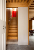 Aguirre House in Bayona   Living space   Carrascal Blas Arq