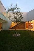 Casa Patios   Detached houses   Riofrio+Rodrigo Arquitectos