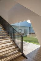 Casa Patios | Detached houses | Riofrio+Rodrigo Arquitectos