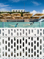 Emiliano Hotel | Hotels | Oppenheim Architecture + Design