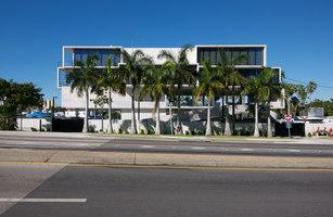 GLF Headquarters | Bürogebäude | Oppenheim Architecture + Design