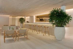 Forte Dei Marmi | Restaurant interiors | Oppenheim Architecture + Design