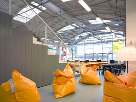 Brightlands Chemelot Campus, Building24 | Manufacturer references | DUM reference projects