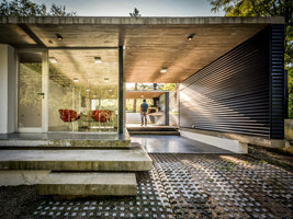 Suburban house - La Viña | Detached houses | STC Arquitectos