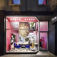 Napoleon Perdis Chapel | Shops | Studiobird