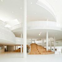 HF & VUC Fyn Complex | Escuelas | CEBRA