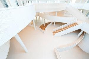 HF & VUC Fyn Complex | Écoles | CEBRA