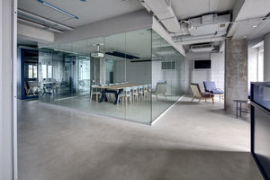 CMS Group headquarters | Herstellerreferenzen | FILD Design Thinking Company