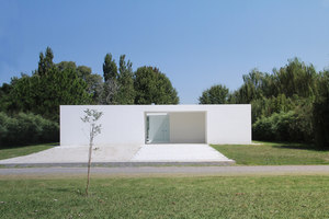 Casa Haras del Sol | Casas Unifamiliares | Nicolas Pinto da Mota