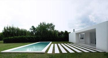Casa Haras del Sol | Case unifamiliari | Nicolas Pinto da Mota